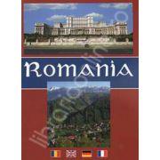 Romania album foto