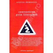 Convertirea prin literatura (Octavian Darmanescu)