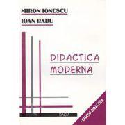Didactica moderna (Colectia didactica)