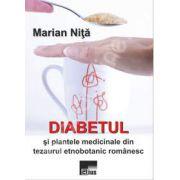 Diabetul si plantele medicinale din tezaurul etnobotanic romanesc