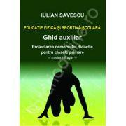 Educatie fizica si sportiva scolara - clasele primare