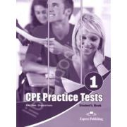 CPE Practice Tests 1. Students book