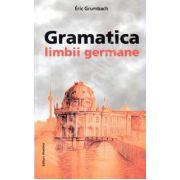 Gramatica limbii germane. Editie buzunar
