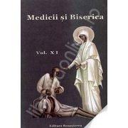 Medicii si Biserica volumul XI