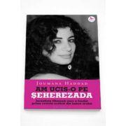 Am ucis-o pe Seherezada. Jurnalista libaneza care a fondat prima revista erotica in lumea araba