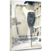 Deania neagra (Alexandru Petria)