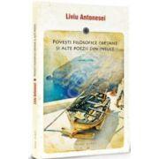 Povesti filosofice cretane si alte poezii din insule