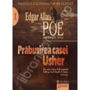 Prabusirea casei Usher (Edgar Allan Poe)