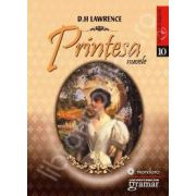 D.H. Lawrence, Printesa - Nuvele