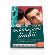 30 de zile pentru imblanzirea limbii (Deborah Smith Pegues)