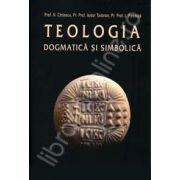 Teologia dogmatica si simbolica. Manual pentru facultati. Volumul I