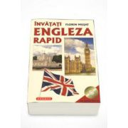 Invatati engleza rapid (CD Audio Inclus)