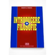Introducere in filosofie