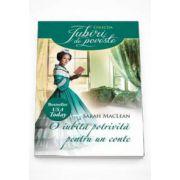 Sarah Maclean, O iubita potrivita pentru un conte