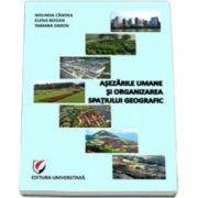 Asezarile umane si organizarea spatiului geografic (Melinda Candea)
