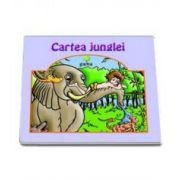 Cartea junglei (povesti pliate)