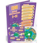 Limba Romana, pentru clasele Isi a II-a (Contine CD cu soft educational)