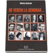 Ne vedem la seminar (Silvia Osman)