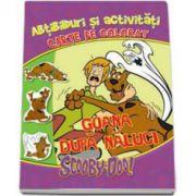 Scooby-Doo. Goana dupa naluci