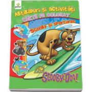 Scooby-Doo. Scooby si sporturile