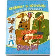 Scooby-Doo. Scooby si strigoii