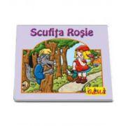 Scufita Rosie (povesti pliate)