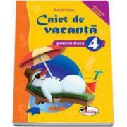 Marcela Penes, Caiet de vacanta clasa a IV-a, editie revizuita si adaugita