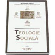 Pavel Chirila, Teologie sociala