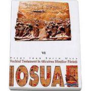 Iosua. Vechiul Testament in talcuirea Sfintilor Parinti - VI