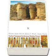 Paralipomena. Vechiul Testament in talcuirea Sfintilor Parinti  - X