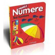 Primele Numere - First Numbers. Editie bilingva