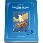 Serban Cristian, Marinarul cel lenes. The lazy sailor - Editie bilingva (Contine CD Audio)