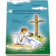 Serban Cristian, Nestemate duhovnicesti. Povestiri pentru intreaga familie. Volumul I - Contine CD audio