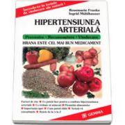 Hrana este cel mai bun medicament. Hipertensiunea arteriala