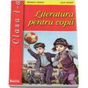 Literatura pentru copii clasa a I-a (Monica Gogoi)