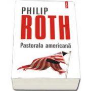 Philip Roth, Pastorala americana