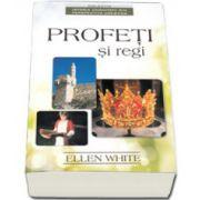 Profeti si regi (A doua carte din seria, Istoria umanitatii din perspectiva crestina)