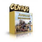 Animale spectaculoase - Colectia Genius