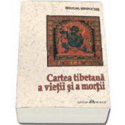 Sogyal Rinpoche, Cartea tibetana a vietii si a mortii