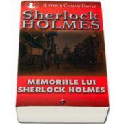 Sherlock Holmes - Memoriile lui Sherlock Holmes (Volumul IV)