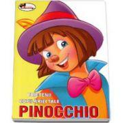 Prietenii copilariei tale - Pinocchio
