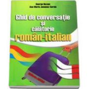 George Huzum, Ghid de conversatie si calatorie roman-italian