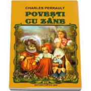 Povesti cu zane - Charles Perraul