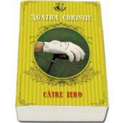 Agatha Christie, Catre zero