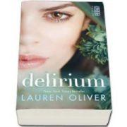 Lauren Oliver, Delirium