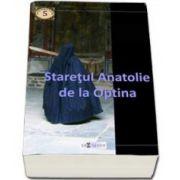 Staretul Anatolie de la Optina