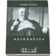 Petre Tutea, Batranetea