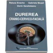 Dorin Sarafoleanu, Durerea cranio-cervico-faciala
