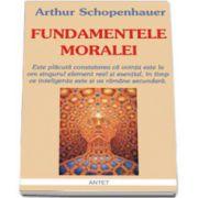 Fundamentele moralei - Schopenhauer