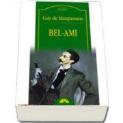 Guy de Maupassant, Bel-Ami